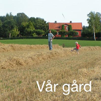 Vår gård