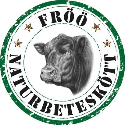 Välkommen till Fröö Naturbeteskött